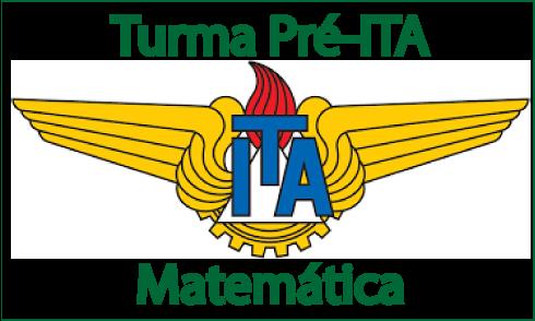 Matemática Pré-ITA